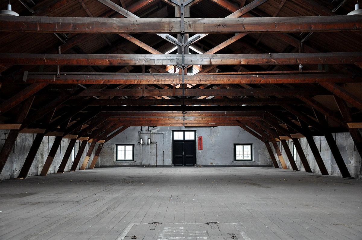 Kleinere bedrijfsruimte op het hembrug in pand hembrug » op het ...